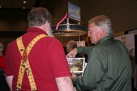 Click to view album: 2010 Annual Fall Conference