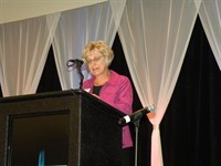 Click to view album: 2009 Annual Fall Conference