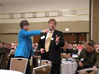 Click to view album: 2010 Legislative Conference