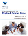 Board Duties Under the Revised School Code