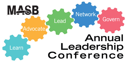 2014 MASB Annual Leadership Conference