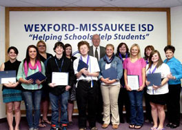 Wexford Missaukee Intermediate School District